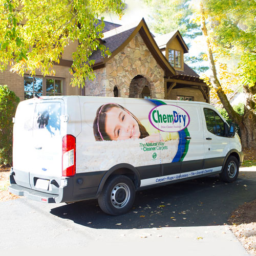 Blue Ribbon Chem-Dry provides professional carpet and upholstery cleaning services