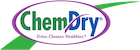 Blue Ribbon Chem-Dry Carpet and Upholstery Cleaning Logo